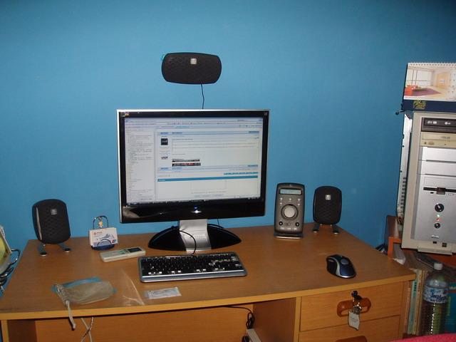 Post Your Speaker Setup Here! Let's Share =)