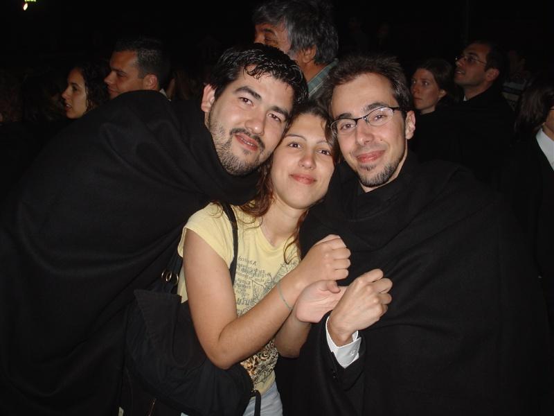 Semana Académica - Enterro do caloiro 05/06 Dsc02514