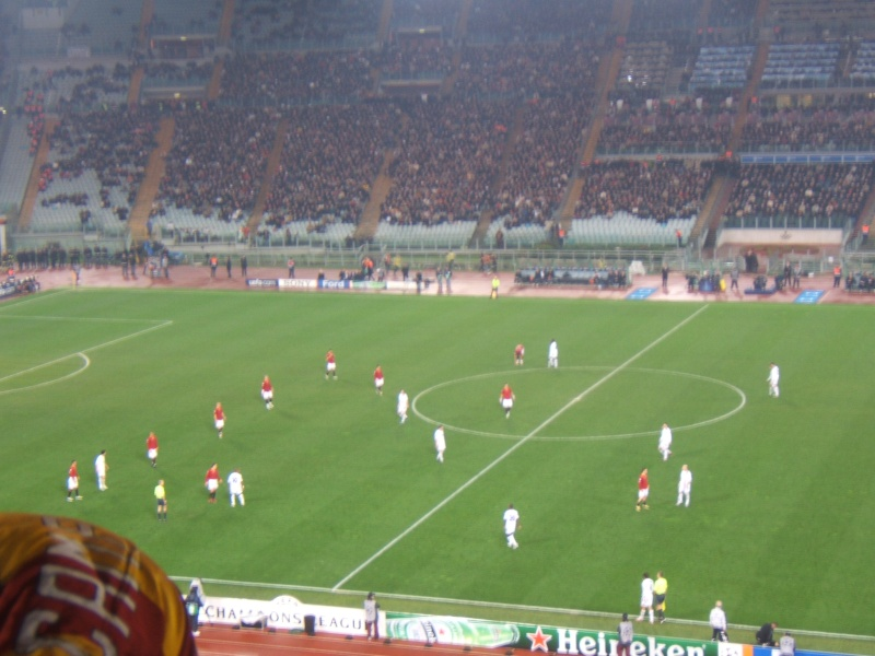 AS Roma 0-0 Lyon - Page 15 Touche10