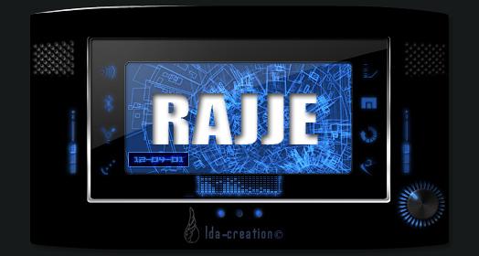 RAJJE Logo10