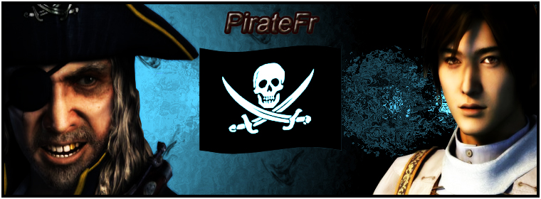 La guilde PirateFr