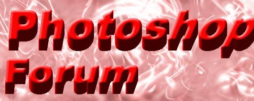 Photoshop Forum V.1