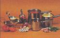 Les SAUCES (froides & chaudes) en cuisine