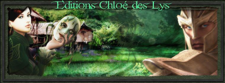 Chloé Des Lys