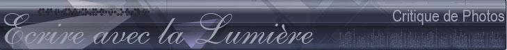 Ecrire avec la Lumi�re