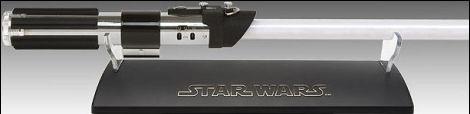 SABRES LASER FX STAR WARS MASTER REPLICA Darth410