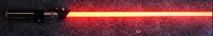 SABRES LASER FX STAR WARS MASTER REPLICA Lame10