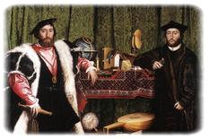 Panovnický a soudní dvůr