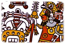 Civilizace Předkolumbovské Ameriky
