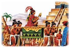 Mezoamerický chrám