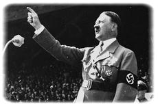 Nástup nacismu a fašismu