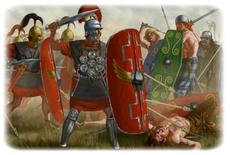 Starověké válečnictví