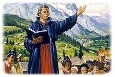 Ecclesias Protestanticas