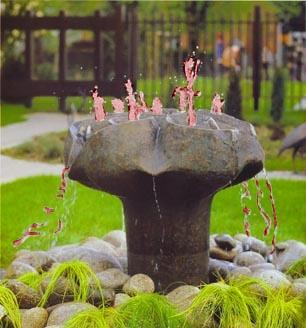 Que la fontaine soit et le Calvok coula à flot ! Fontai10