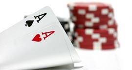 Poker Hold'em no limit à Dijon et Chalon-sur-Saône