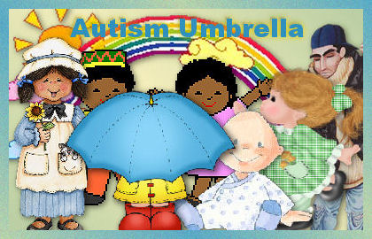 Autism Umbrella