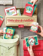 Catalogue Automne-Hiver 2017-2018