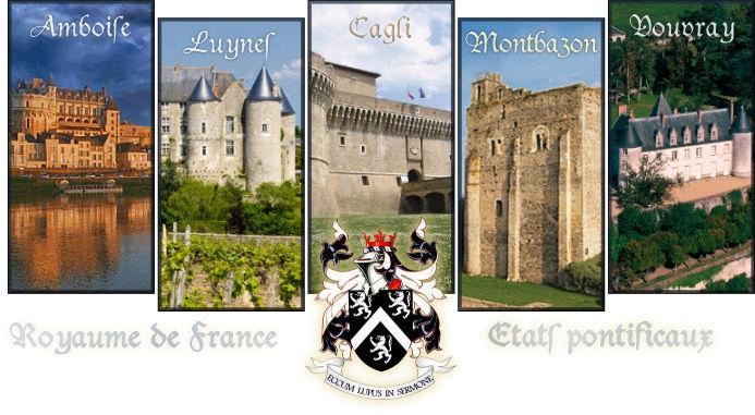 Site de role play dans le cadre des royaumes renaissants
