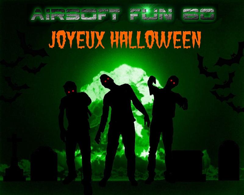 Airsoft Fun 60