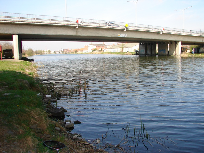 La rivière serena le domaine de Kalouga la pêche