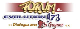 Premier Forum des Antilles Fran�aise