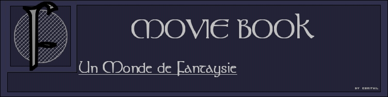 Le forum du site Moviebook