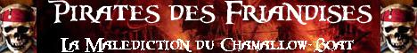 Pirates des Friandises, saga mp3 ....
