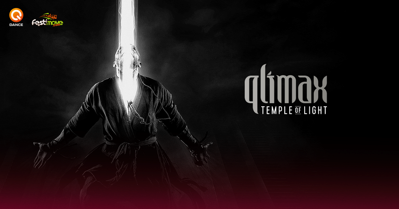 Qlimax 2017 - The Temple of Light