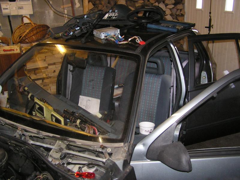 Radiateur de chauffage clio i tuto page 9 clio for Chauffage interieur voiture