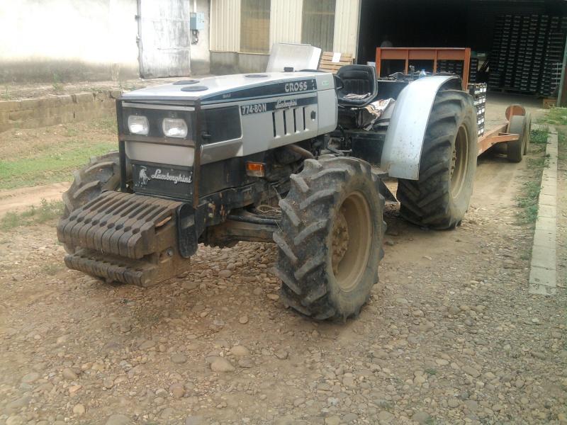 cherche conseil   quel tracteur 4rm montagne de 40  u00e0 100cv