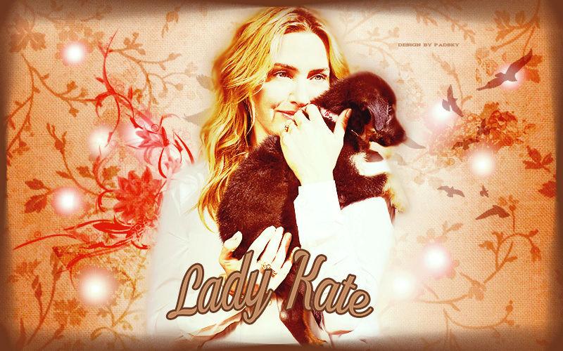 Lady - Kate