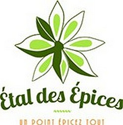 Etal des epices