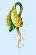 Pterophyte