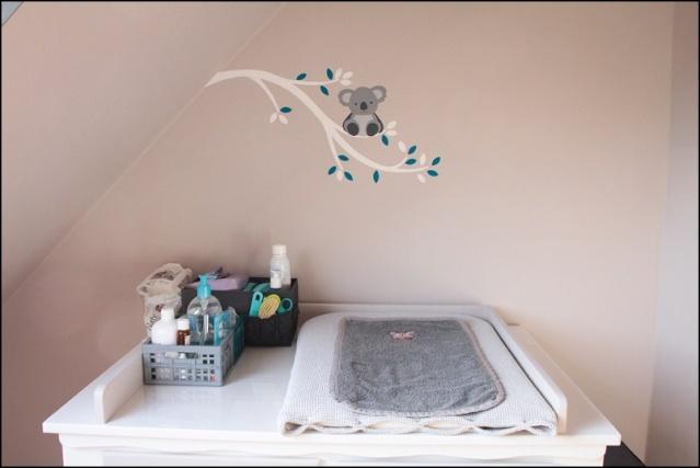 Decoration Chambre Bebe Koala