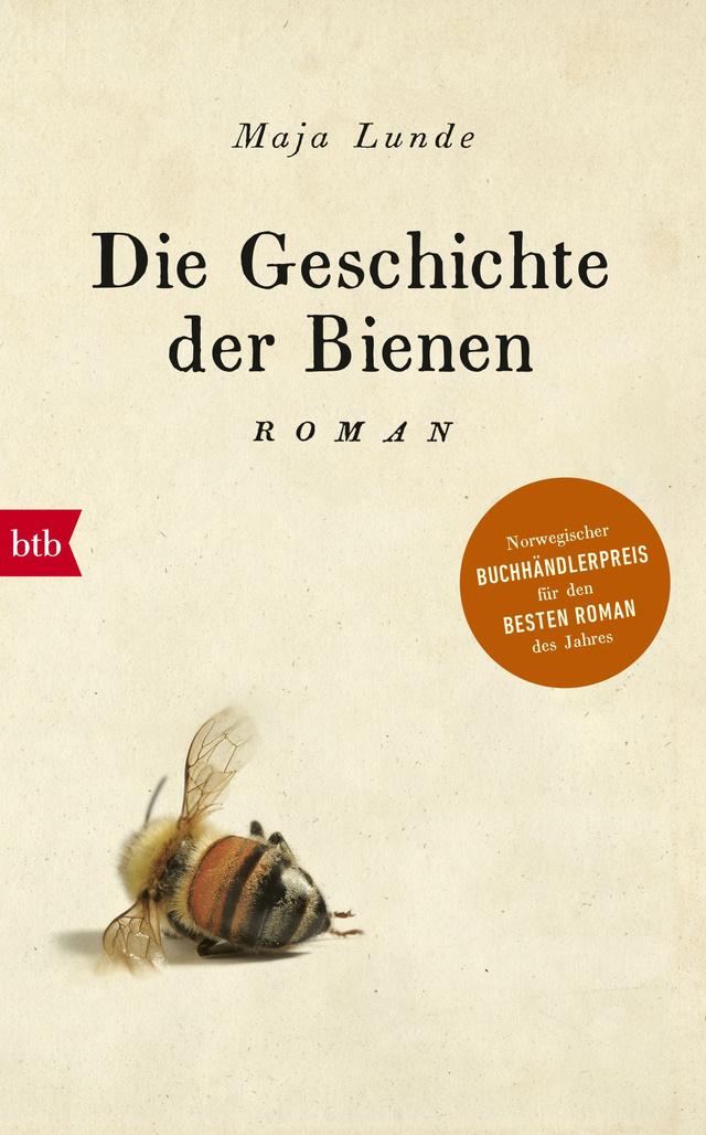 Cover (c) Random House btb Verlag