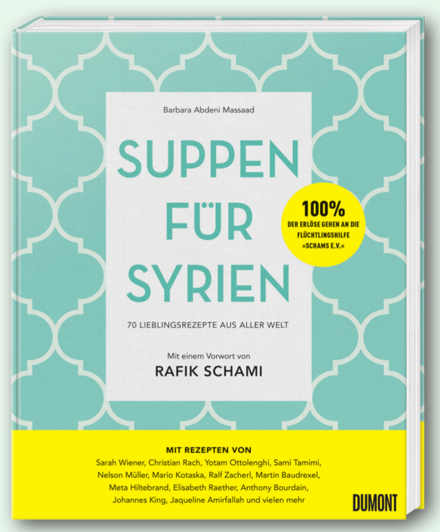 Cover (a) DuMont Verlag