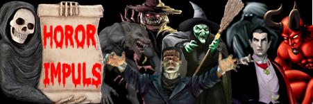 forum vezan za horrore, paranormalne misterije, gotiku, Hallowee