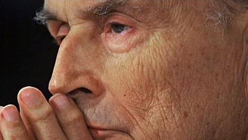 [Multi3]François Mitterrand, A Bout Portant [TVrip]