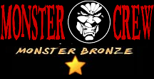 Monster Bronze