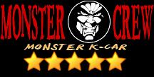 Monster K-Car