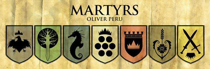 Clan Martyrs