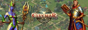 Royal Navy Elvenar - Browsergame