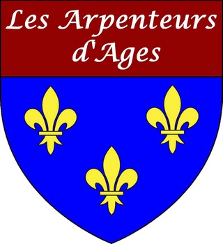 Les Arpenteurs d'Ages