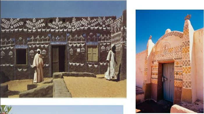 Image result for العماره النوبيه 1