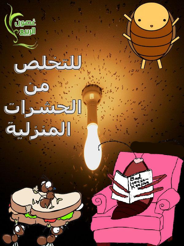 اكثر من طريقه للتخلص من الحشرات الطائره والزاحفه 5_uuoo10.jpg