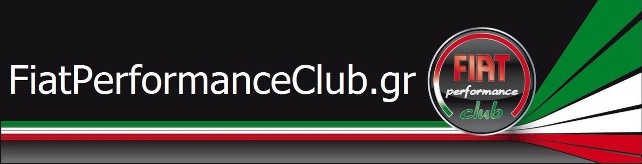 Fiat Performance Club | FPC