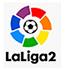 LA LIGA 2 - ESPAÑA -