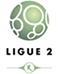 LIGUE 2 - FRANCIA -