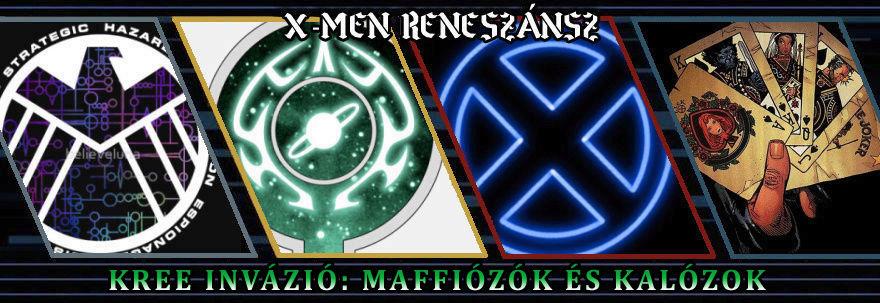 X-Men Reneszánsz