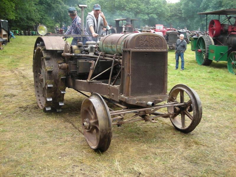 f u00eate des tracteurs  u00e0 cheffois  85